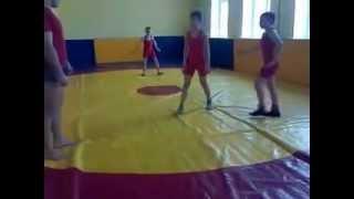 Копия видео Вольная борьба(Посмотрите круто!, 2013-04-10T15:54:15.000Z)