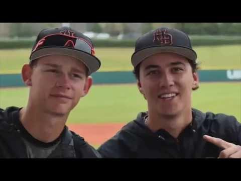Huntington Beach HS 2016 Baseball