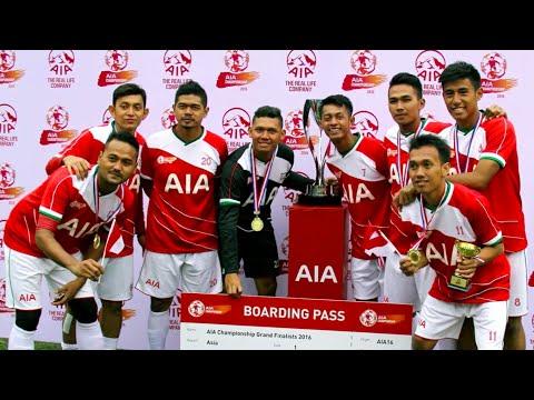 AIA Championship