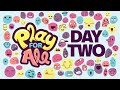 Xbox Games Showcase Extended and Exclusive Gameplay and Trailers, Interviews | Play For All Day 2