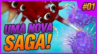 UMA NOVA SAGA! - SPORE #01