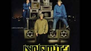 Dynamite Deluxe - Hoffe Ihr Versteht (Instrumental)