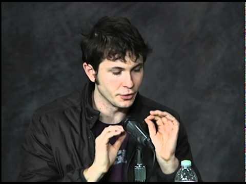 Pt 1 - Toby Turner - Q&A - Sandhandle Media Conference - December 5, 2010