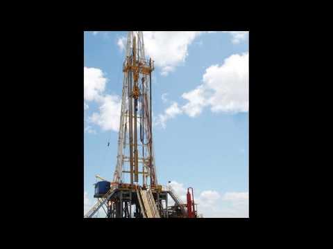 For Sale Skytop Brewster NE 95 drilling rig
