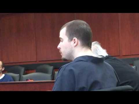 Michael Slater sentenced for Muskegon County robberies