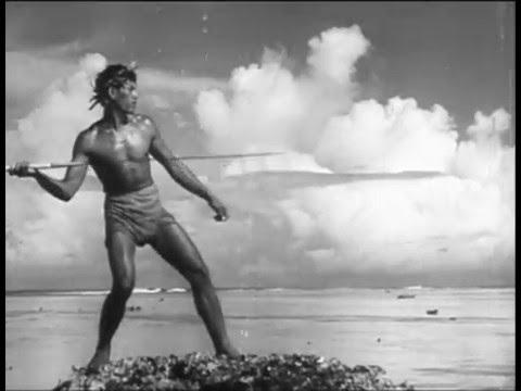 Tabu (1931) - Trailer - F.W. Murnau & Robert Flaherty