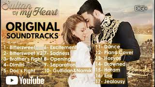 Sultan of My Heart Original Soundtracks Full
