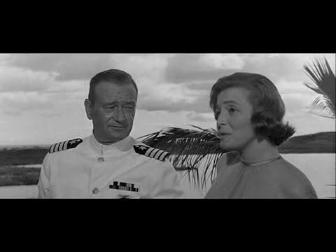 In Harm's Way    --  Captain Rockwell & Maggie Haynes