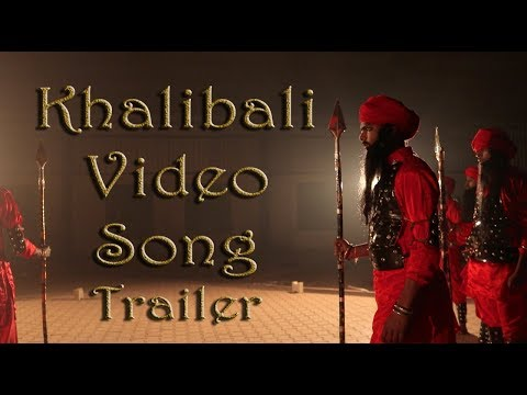 Padmaavat: Khalibali - Video Song Trailer | Verto Motion Pictures | LPU | By Asinty Jagadish