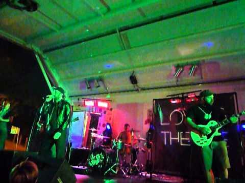 "Loving The Lie ""Infinity"" Main Street Music Fest, Ellicott City, MD 9/28/13 live concert"
