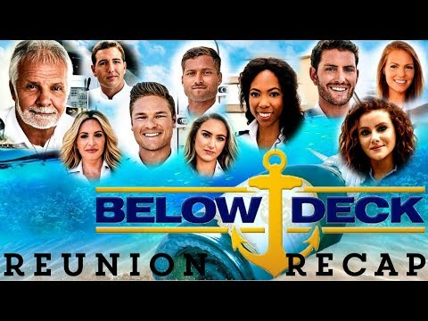 BELOW DECK: THAILAND SEASON 7 Episode #7 REACTION | Lisa Marie from YouTube · Duration:  11 minutes 50 seconds