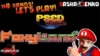 FoxyLand Gameplay (Chin & Mouse Only) (SEGA)