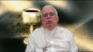 Momento de reflexão Monsenhor João Olímpio 15 01 17