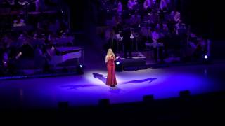 They Just Keep Moving The Line - Megan Hilty BOMBSHELL (The Concert) June 8th 2015