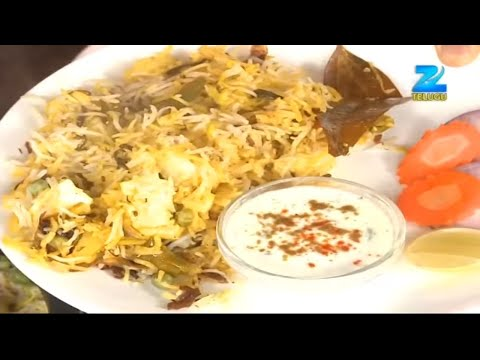 Vareva - Dhamki Biryani & Ugadi Pikil - Episode 50 - March 28, 2014
