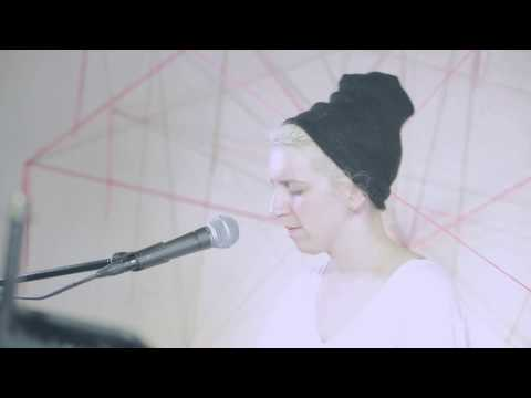 """WHITE HINTERLAND, """"SONG FOR YOU"""" // Live at the Wilderness Bureau"""