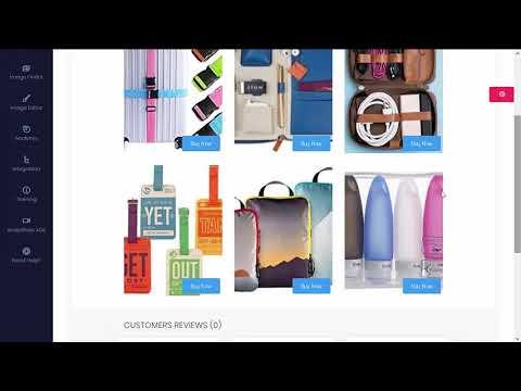 Snapishop Overview. http://bit.ly/2Zmx1hu