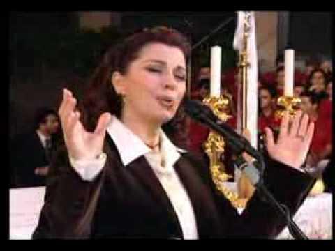 Arabic Christians Song