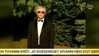 Szabó Sándor: Most már azért elmondhatom