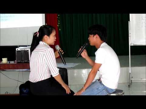 Tập huấn giáo viên phòng chống bắt nạt trong trường học