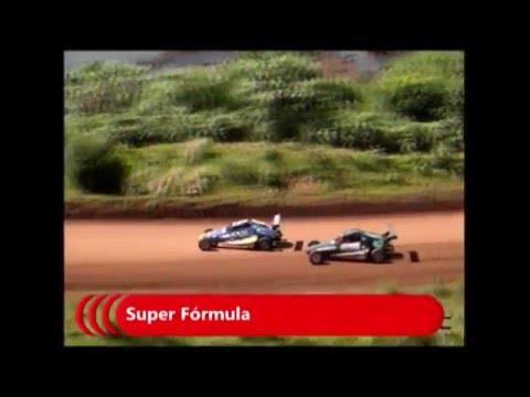 Super Cross e Auto Cross