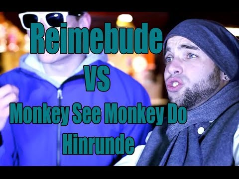 VCB - Reimebude vs. Monkey See Monkey Do - 8tel HR