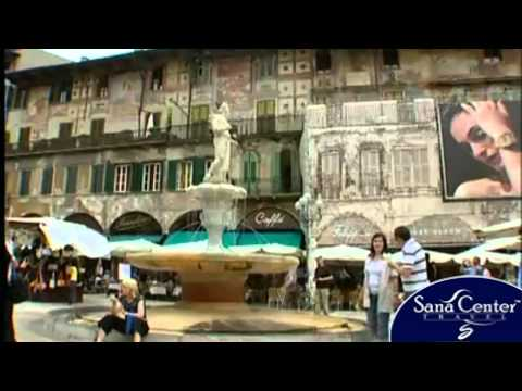 Obiective turistice excursie Roma - Sana Center Travel