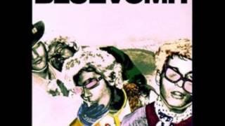 Blue vomit album completo