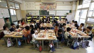 米国人ショック!!私は子供に酷いことをした!!日本の小学校との差に愕然!!【海外の反応】
