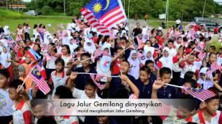 PERARAKAN & DEKLAMASI SAJAK AMBANG MERDEKA SK PEKAN TELUPID 2013