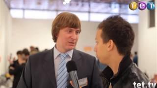 Дурнев +1: На выставке картонных танков