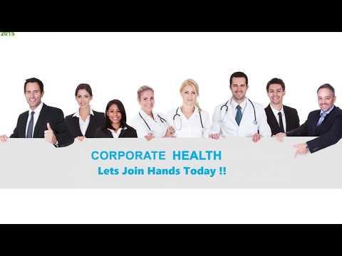 Employee Health Check Up in Mumbai | Corporate Health maharashtra, India