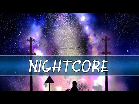 Nightcore - Stitches (SeeB Remix) -  lyrics