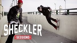 Skate for Change | Sheckler Sessions: S1E11