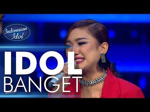 Tereleminasinya Marion Masih Mengejutkan Para Netizen - Eps 6 (Part 1) - Idol Banget