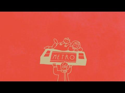 Ribet towns - メトロ 【MV】