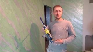 видео Монтажный клей