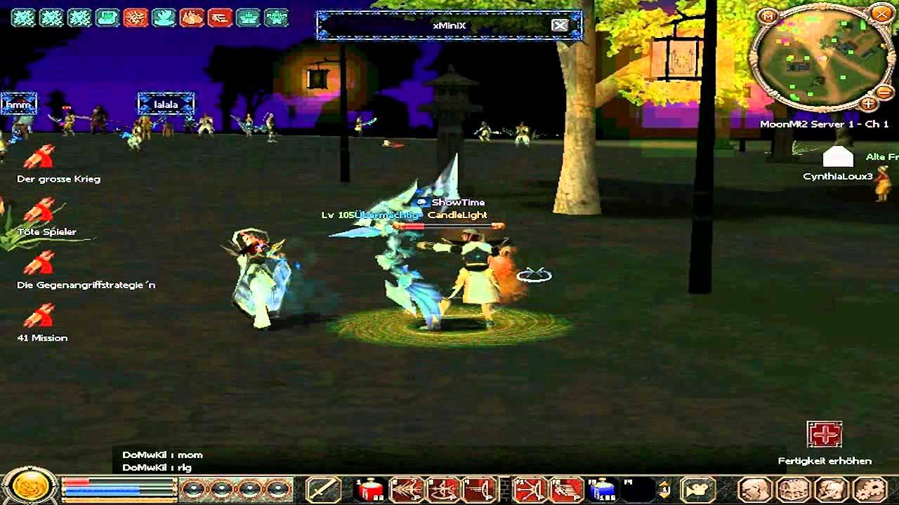 Metin2 Ninja >> Metin2- PvP Ninja Archer 105lvl vs koxy 120lvl+ [CZ/SK] [HD] - YouTube