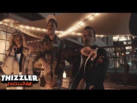 Bari ft. Benny x Lavish408 - Right Or Wrong (Exclusive Music Video) || Dir. Marco Alexander
