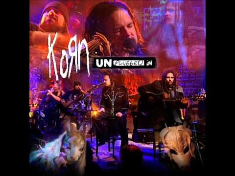 Korn - Creep [MTV Unplugged]