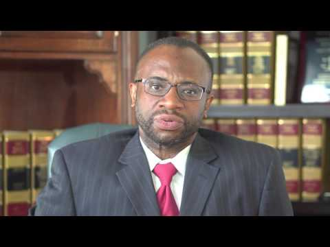 Introducing Lee T Parker II for Commonwealth Attorney