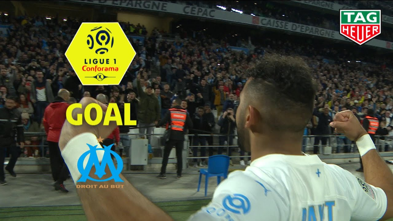 Марсель  1-0  Тулуза видео