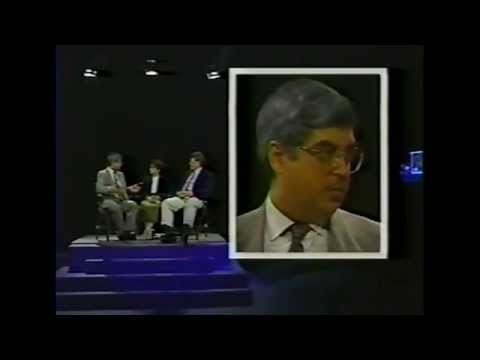 Staten Island Chiropractor Dr. Victor Dolan Talks to Dr. Bill Henry