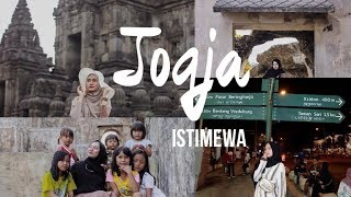 Video JOGJA ISTIMEWA - liburan LOW BUDGET TETAP ISTIMEWA!!!! // cahya pertiwi download MP3, 3GP, MP4, WEBM, AVI, FLV November 2018