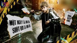 Một Ngày Là Anh Em Suốt Đời Là Anh Em - Đinh Kiến Phong || Video HD Lyrics ||