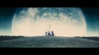 "The Collision with ""Amie"" - Melancholia (Closing Scene)"