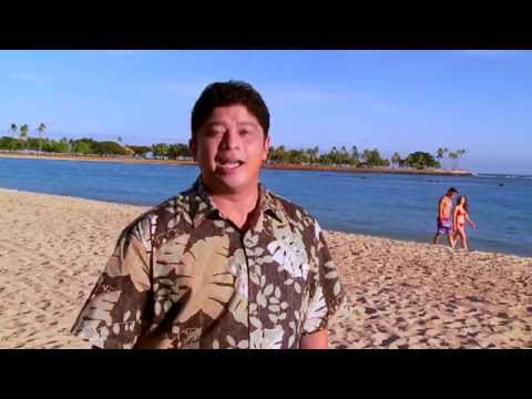 New Vacation Hawaii commercial