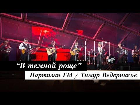 Партизан FM - Песня Брянских Партизан | В Темной Роще Глухой