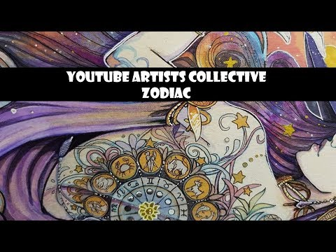 Zodiac Witch - Youtube Artist Collective