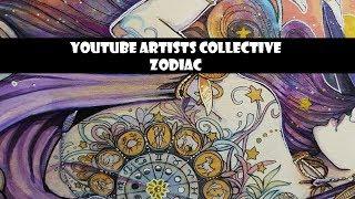 Baixar Zodiac Witch - Youtube Artist Collective